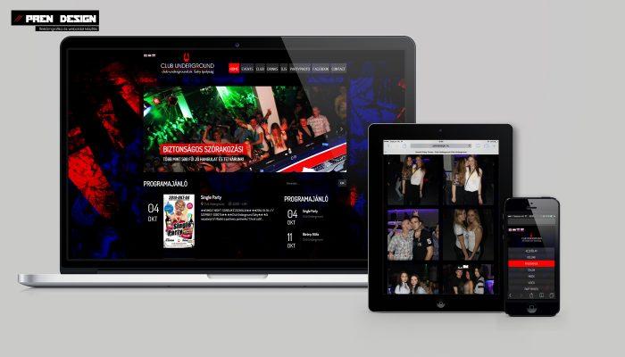 Weboldal készítés Szlovákia