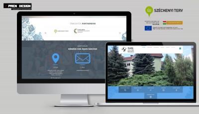 Weboldal készítés Nógrád megye