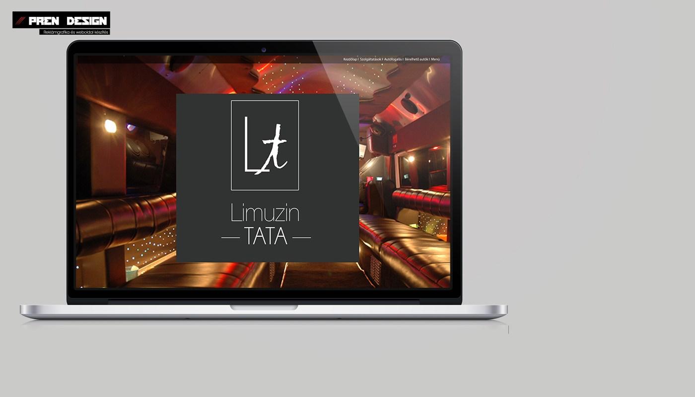 Weboldal készítés Tata