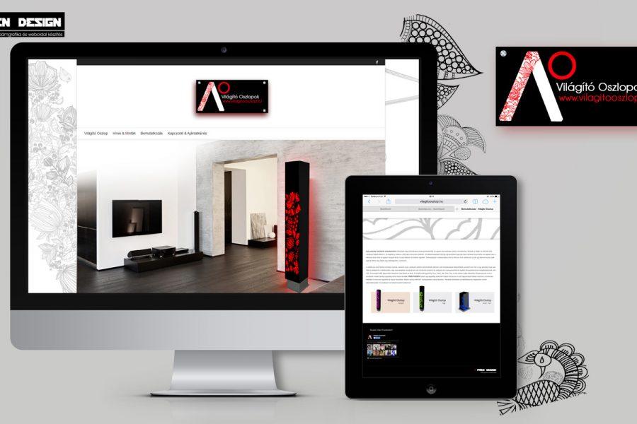 Minőségi weboldal készítés