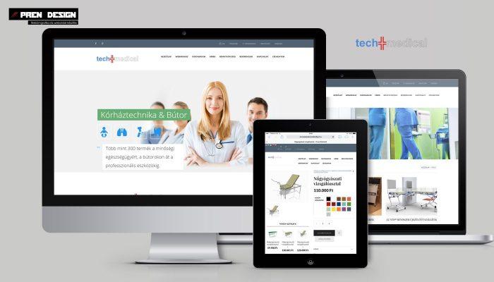 Webáruház Készítés Heves Megye