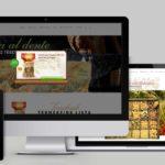 Weboldal készítés Gyáraknak - Honlap felújítás