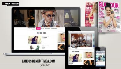 Pécs weboldal készítés
