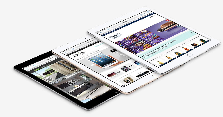 Mobilbarát webshop készítés és felújítás