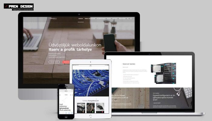 Weboldal készítés induló vállalkozásoknak