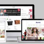 Webáruház készítés Békéscsaba