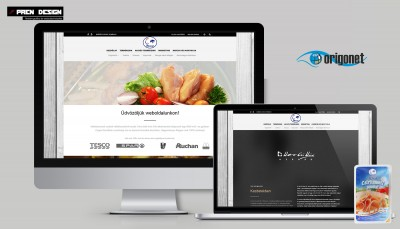 Weboldal készítés Hernád