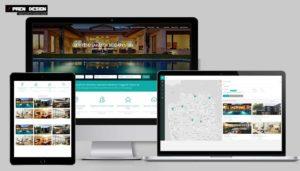 Ingatlan portál készítés - Ingatlanos rendszer weboldal