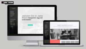 Weboldal készítés - Honlap készítés Veszprém
