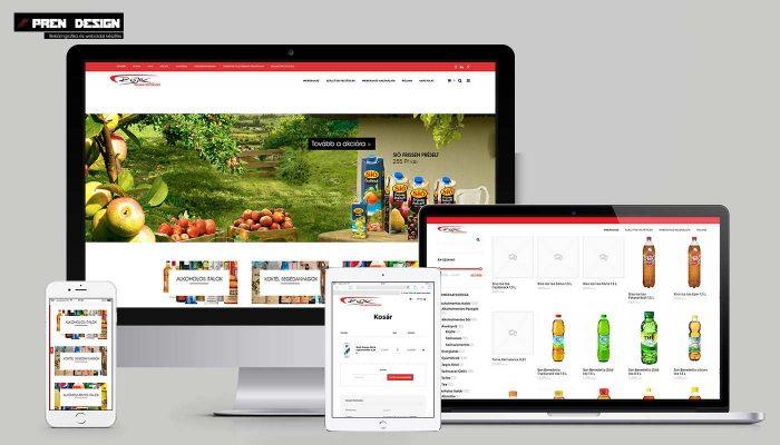 031b71b0a510 Céges weboldal készítés és webfejlesztés & webdesign