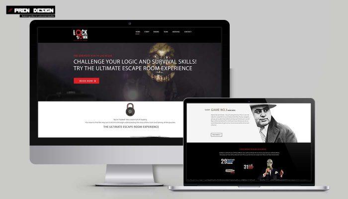 Katalógus weblap készítés – Webfejlesztés