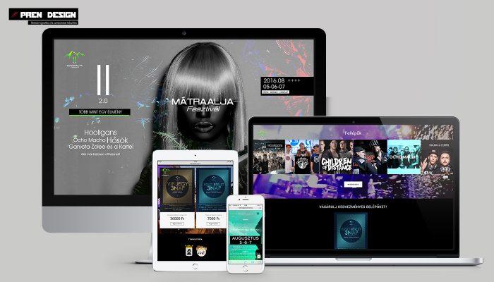 Pásztó – Weblap készítés – Honlap készítés