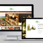 Mini webáruház készítés