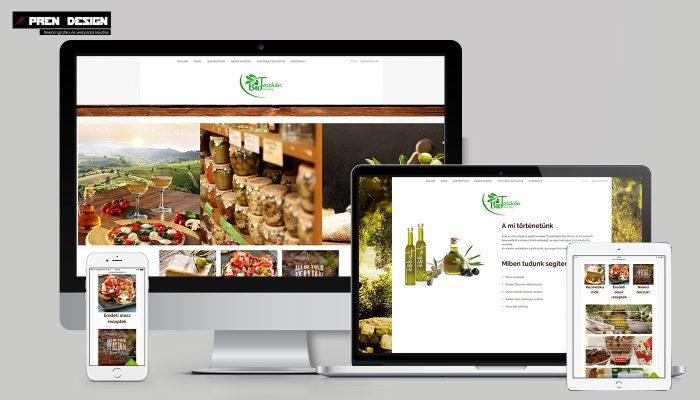 WordPress webáruház készítés – WooCommerce