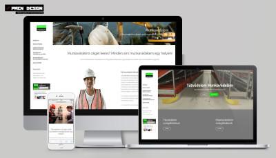Weboldal készítés Kaposvár