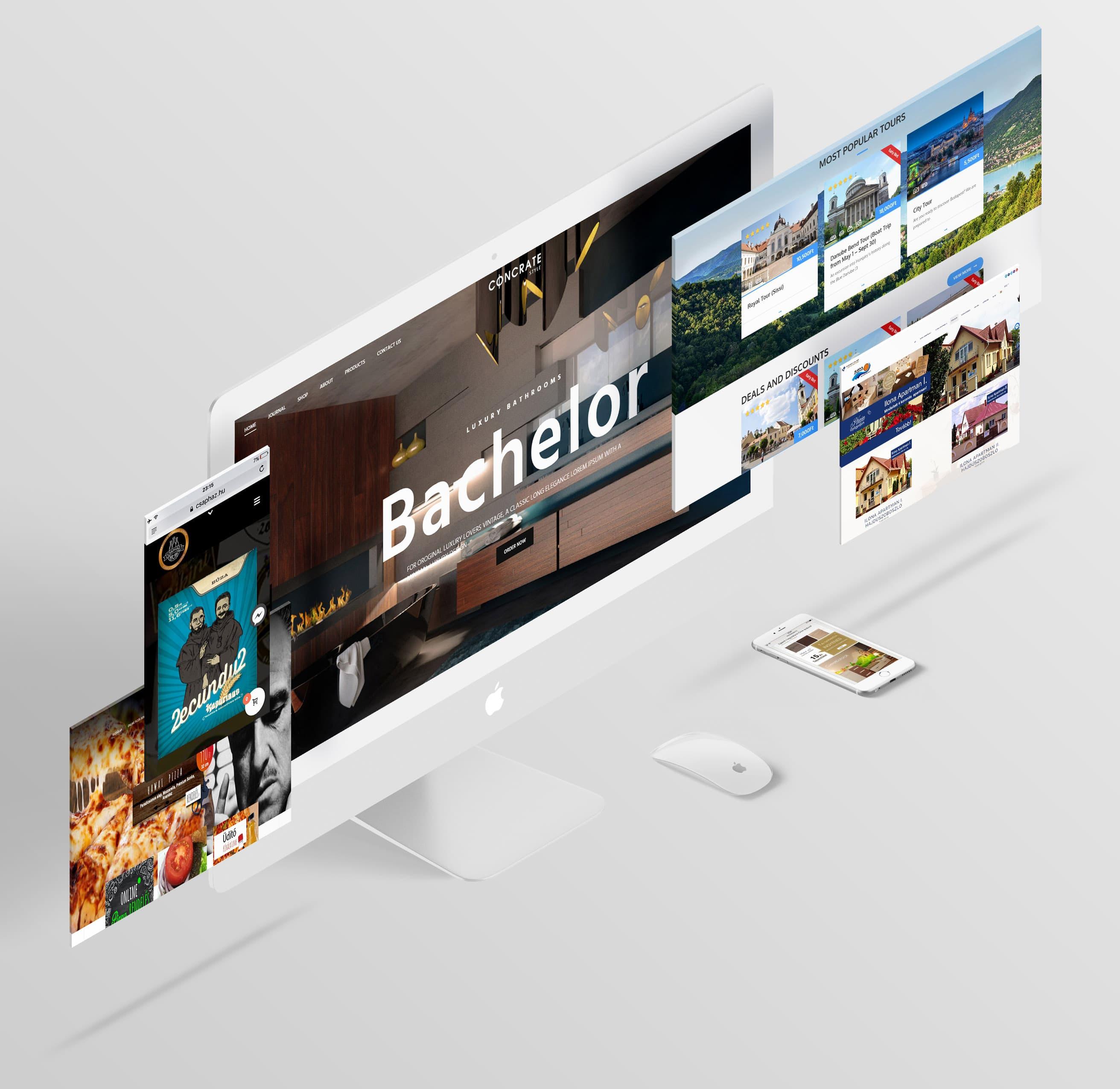 weboldal készítés - Pren Design - holnap készítésweboldal készítés - Pren Design - holnap készítés