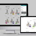 Kecskemét weboldal és webshop készítés