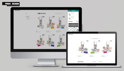Webáruház készítés Kecskemét