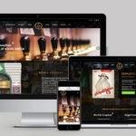 Weboldal készítés Budapest - Wordpress webfejlesztés