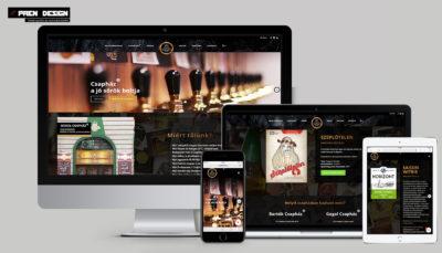 Webfejlesztés Budapest