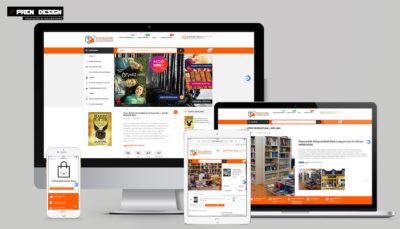 Webáruház készítés Szombathely