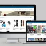 Webáruház készítés Veszprém