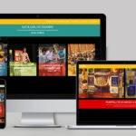 weboldal készítés Esztergom