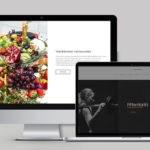 weboldal design készítés