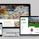 Leader egyesület weboldal felújítás pályázat - saját weboldal vállalkozásoknak