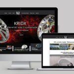 Egyszerű weboldal készítés - Keszthely