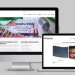 Weboldal készítés és webfejlesztés Buda