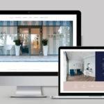 weboldal készítés és webfejlesztés - Balatonfüreden - céges honlap
