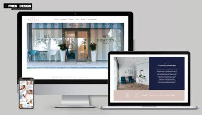 Webfejlesztés és honlapkészítés – Balatonfüred