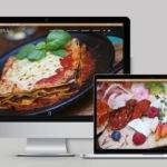 Vendéglátós webdesign - Gastro Webdesign - Étterem weboldal készítés