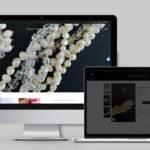 Ékszerész arculattervezés weboldal készítés logótervezés - webáruház készítés otp fizetéssel