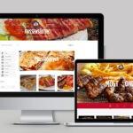 Pécs weboldal készítés - online ételrendeléssel