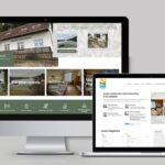 Egyszerű honlap készítés vendégháznak,üdülőnek