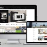 Bútor webshop készítés - KIKO Bútor webáruház